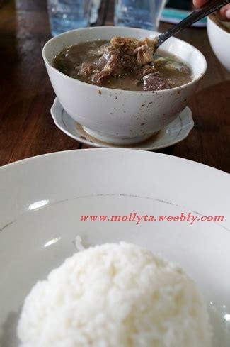 Coto Makassar Bumbu Dapur mollyta mochtar mollyta mochtar