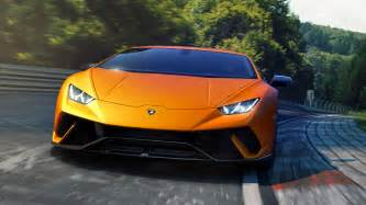 Lamborghini Walpaper 2017 Lamborghini Huracan Performante Wallpaper Hd Car