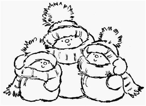 cute snowman coloring page cute snowmen free printable coloring pages oh my fiesta