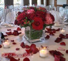 Oblong Vases Mostly Flowerless Centerpieces Wedding Lovers