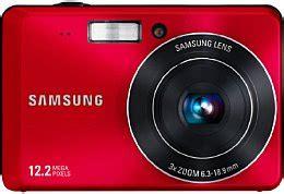 Kamera Samsung Es60 samsung es60 datenblatt