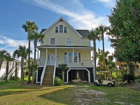 Beach House Rentals Isle Of Palms Sc House Decor Ideas Isle Of Palms House Rental