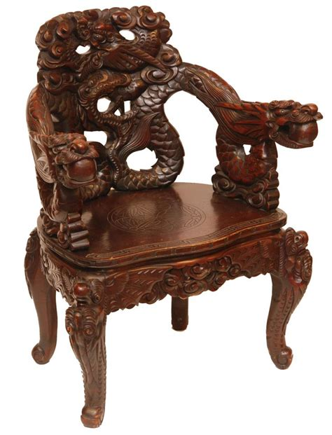 carved wood chair antique 153 best carved furniture wood carving images on