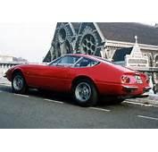 Ferrari Daytona 1972ishjpg  Wikimedia Commons