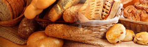 fresh bakery powder handling food industry