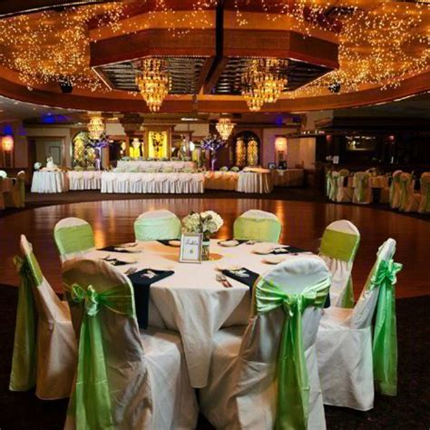 Wedding Venues Akron Ohio by Wedding Reception Venues Akron Canton Cleveland Akron