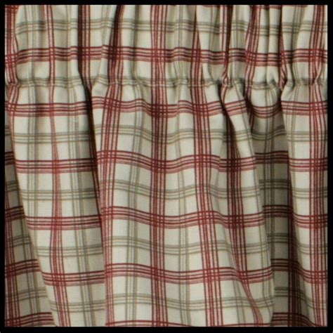 plaid shower curtains bristol plaid shower curtain