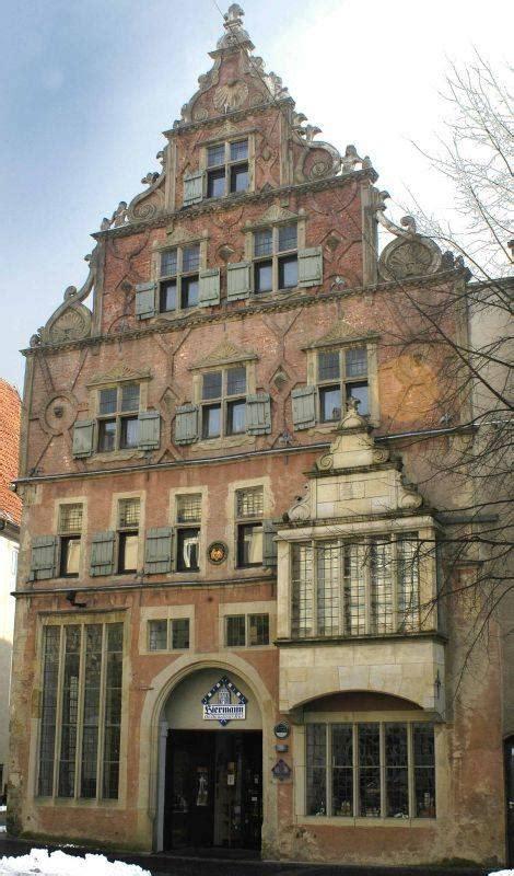 st johanniskirche herford herford architektur baukunst nrw - Architekt Herford