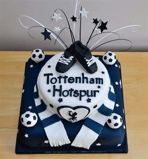 Best 25  Tottenham cake ideas on Pinterest   Tottenham