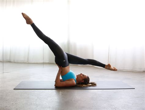 the at home pilates workout that ll tone your whole