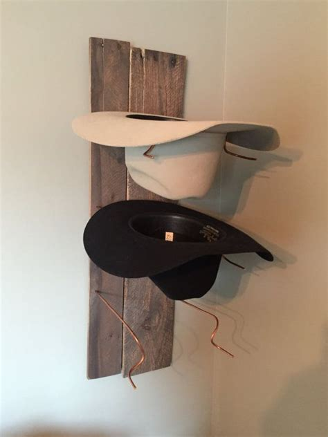 How To Make A Cowboy Hat Rack by 25 Best Ideas About Cowboy Hat Rack On Cowboy