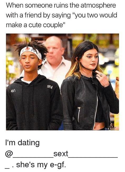 Cute Dating Memes - 25 best memes about cute couple cute couple memes