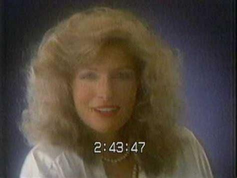 alberto vo5 hair spray with rula lenska commercial 1979 701 best favorite hair ads images on pinterest