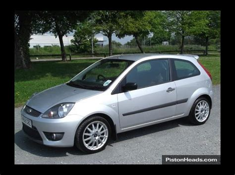 ford fiesta zetec  tdci owners club