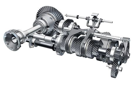 Audi R8 Transmission by Car And Driver