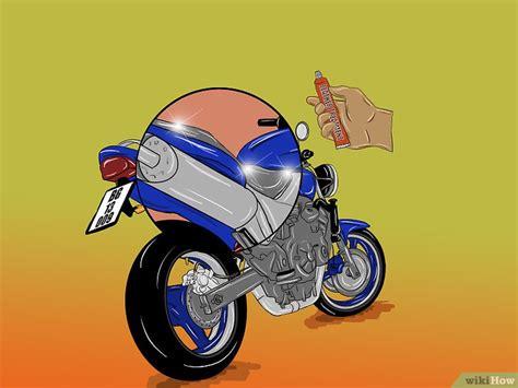 Motorrad Einwintern Kosten by Ein Motorrad Einwintern Wikihow