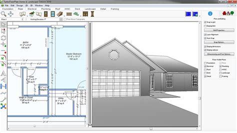 floor plan pro turbofloorplan home landscape pro 2016