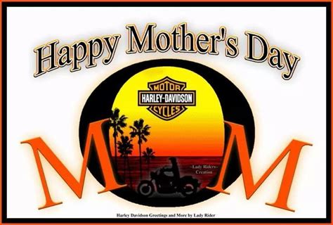 happy mothers day harley davidson quotes  pictures pinterest happy mothers day
