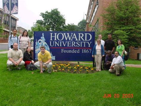 Georgetown Mba Tuition Cost Washington Dc Resident by Howard Program Washington Dc Medicine