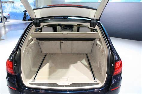 Bmw 3er Reihe Kombi Ausstattungsvarianten by 5er F10 Ff Kofferraum Seite 4 Bmw Treff Forum