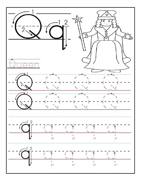The Trace trace the alphabets worksheets activity shelter