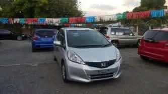 Honda Fit 2013 For Sale 2013 Honda Fit For Sale In Kingston St Andrew For