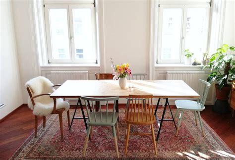Meja Makan Jati Minimalis Model Sederhana 32 model meja makan minimalis terbaru 2018 kayu kaca