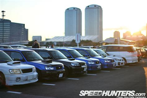 Tas Frozen Always Up 1 gallery gt gt tas 2012 the parking lot pt 1 speedhunters