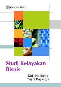 Studi Kelayakan Proyek Penerbit Damar penerbit graha ilmu www grahailmu co id