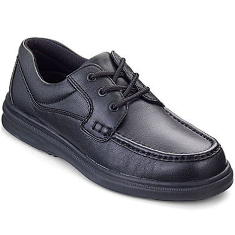 jcpenney mens sneakers hush puppies 174 gus mens moc toe oxford shoes jcpenney