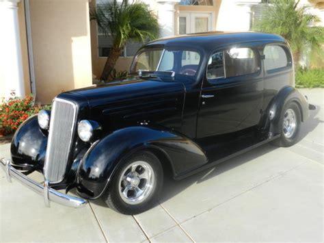 1935 chevrolet master deluxe for sale 1935 chevrolet master deluxe 2 door sedan for