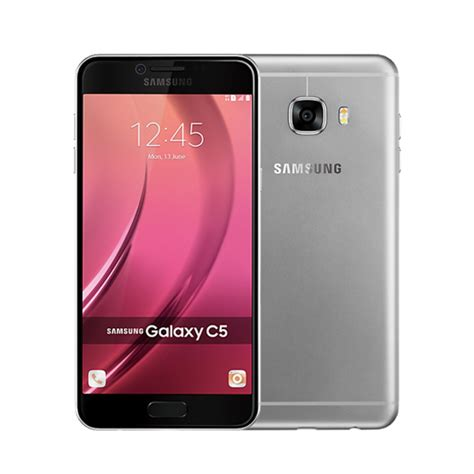 samsung galaxy c5 gray price in pakistan buy samsung galaxy c5 32gb dual sim gray