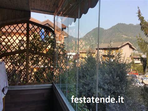 vetrate scorrevoli per terrazze chiusura terrazzo con vetrate