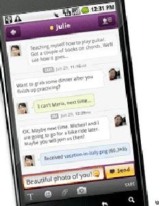 yahoo messenger for android tablet yahoo messenger free for android tablet 28 images yahoo messenger is re introduced to a