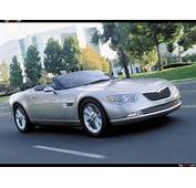 2000 Chrysler 300 HEMI C Convertible Concept  1600x1200 1280x1024