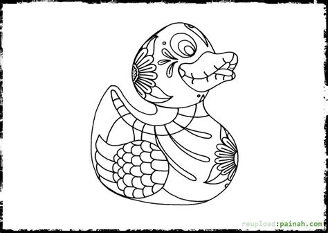day of the dead coloring pages for kids az coloring pages