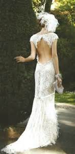 Backless Wedding Dresses Backless Dresses Backless Wedding Gown 1931921 Weddbook