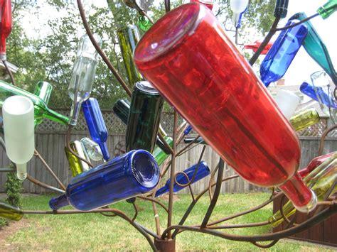 bottle tree diy diy bottle tree c r a f t