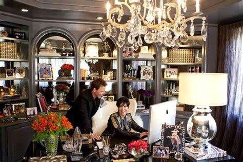 kris jenner home interior kris jenner and interior designer jeff andrews discuss