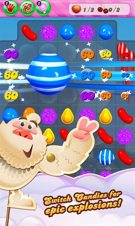 crush saga android apk free free crush saga apk for android