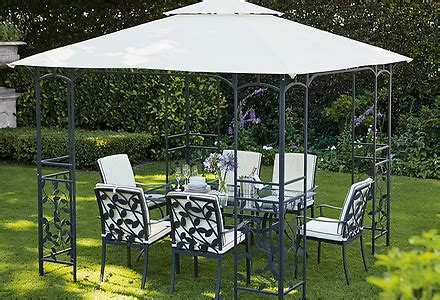 tips on choosing the right garden furniture decorifusta