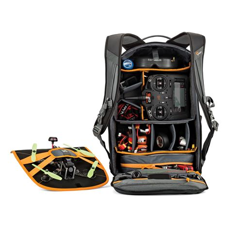 Small Home Design Japan quadguard bp x2 backpack that carries 2 fpv racing drones