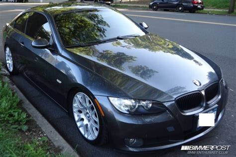 Bmw 328i Tires by 2012 Bmw 328i Spare Tire