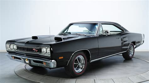 Dodge Classic Muscle Cars Dodge Muscle Car Wallpaper