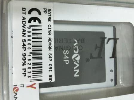 Batre Advan S5f 1 batre advan s4p spare part hp aksesoris hp alat servis hp sparepart handphone