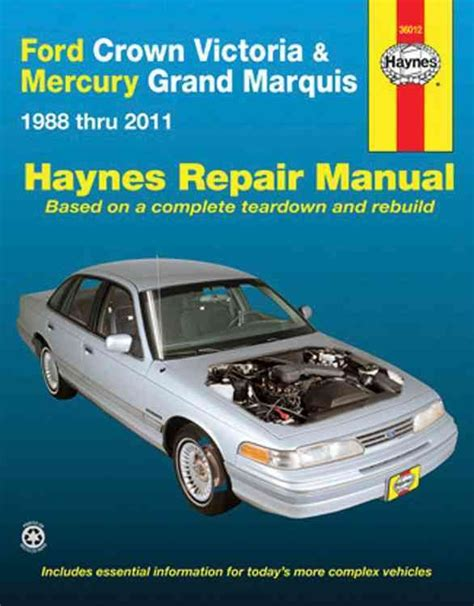 best car repair manuals 2008 mercury grand marquis electronic toll collection 16 best ford mercury marquis images on mercury marquis ford lincoln mercury and