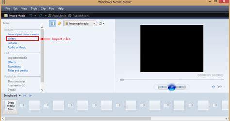 graphic design movie maker cara memotong video dengan windows movi maker graphic