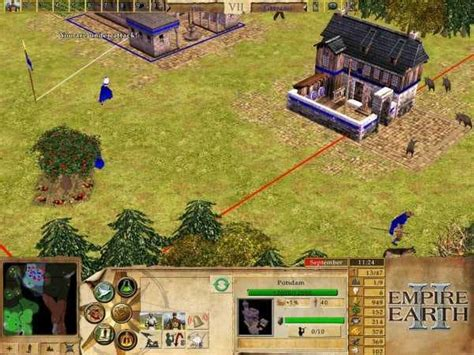 download games empire earth 2 full version empire earth ii download