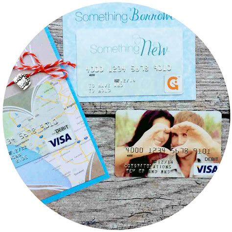 Sending Gift Cards In The Mail - the complete guide to wedding gift cards gcg