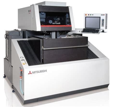 mitsubishi milling edm milling turning systems increase productivity